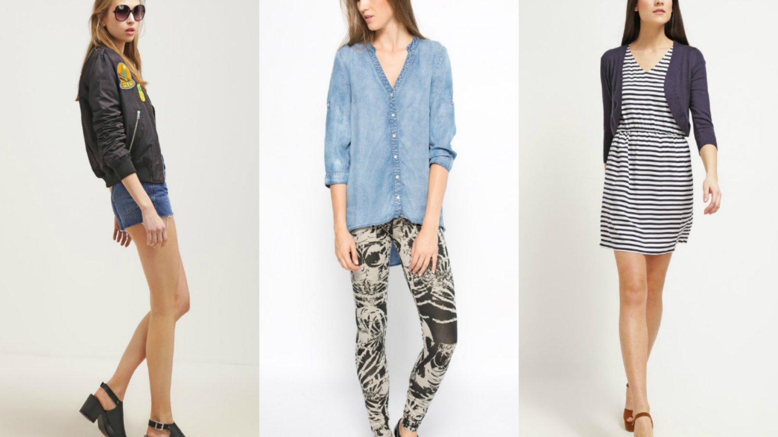 f9aad604 Najlepsze ubrania dla wysokich kobiet - sprawdź, co powinnaś nosić