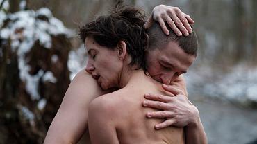 Kadry z filmu 'Erotica 2022', który pojawi się jesienią na platformie Netflix