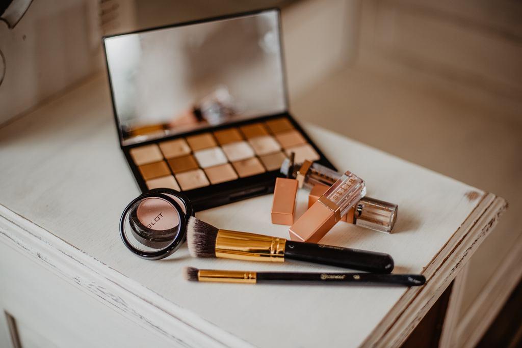 Make up - kremu BB i podkłady w dobrych cenach