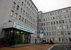 Kolejny zakażony w Sandomierzu. Neurologia będzie czasowo zamknięta