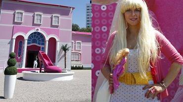 Dom Barbie
