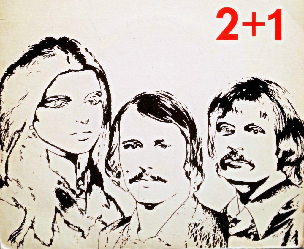 2 plus 1