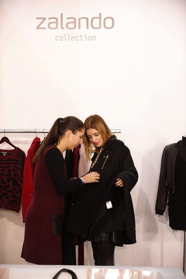 Zalando Collection na Fashion Week Poland