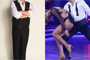 Robert Wabich zdecydowanym królem odchudzania w programie Taniec z Gwiazdami. Aktor podczas treningów zrzuci aż 13 kilo! Zobaczcie metamorfozę.