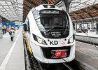 Koleje Dolnośląskie rezygnują z zakupu 11 pociągów. Stracimy unijną dotację?