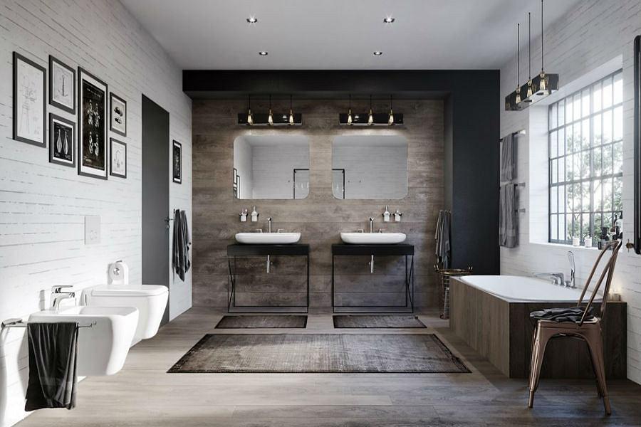 łazienka Marzeń Jak Ją Urządzić
