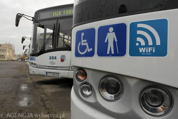 Specjalne autobusy dla studentów. Żacy jeżdżą za darmo