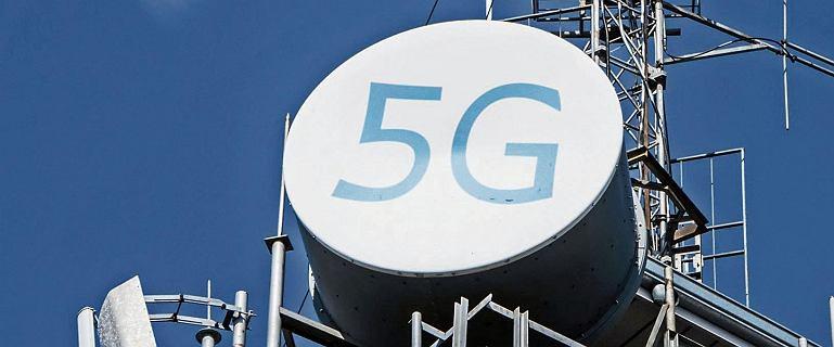 5G w Orange już działa. Jaki jest zasięg sieci? 400 miejscowości. Jest mapa