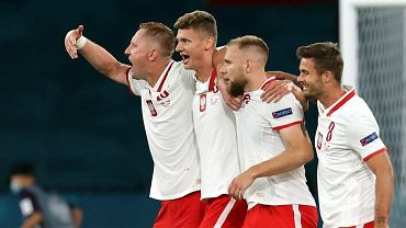 Skład reprezentacji Polski na mecz ze Szwecją. Mecz o wszystko dla Polaków