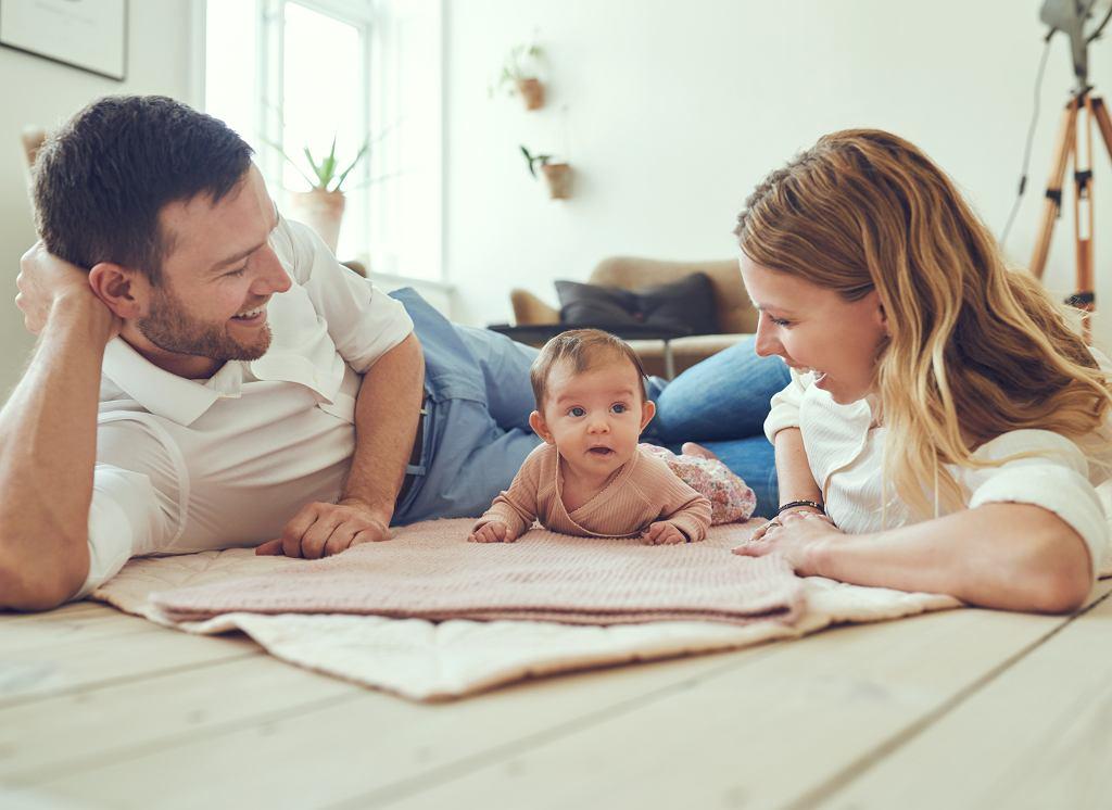 Urlop macierzyński i urlop ojcowski. Liczba dni wolnych zależy od kilku czynników