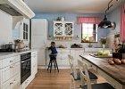 5 kuchni w stylu retro. Jak powinna wyglądać kuchnia retro?