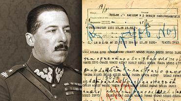 Jan Kowalewski i rozszyfrowana bolszewicka depesza