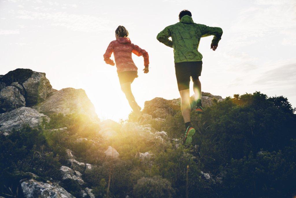 ASICS BEAT THE SUN - Zmierz się z przyrodą w niezwykłym wyścigu ze słońcem