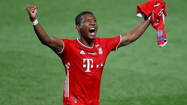 Były prezes Bayernu nazywał agenta Alaby