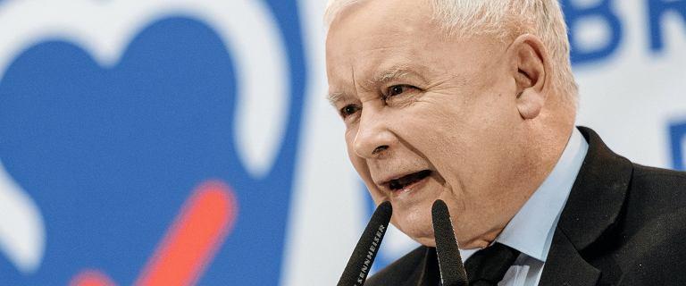 PiS chce zmian dotyczących aresztowania posłów