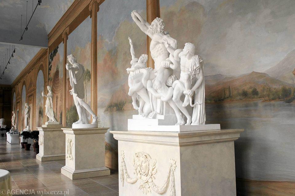 łazienki Królewskie W Nowej Odsłonie Po Kosztownej Renowacji