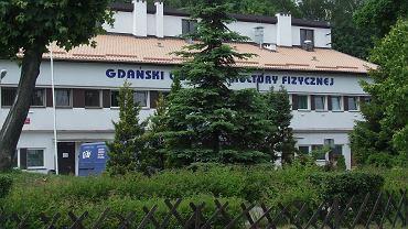 Gdański Ośrodek Kultury Fizycznej