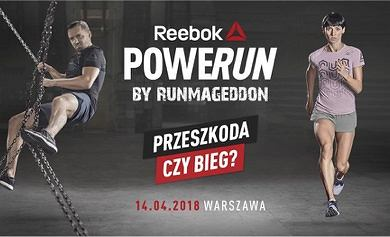 POWERUN by Runmageddon