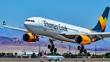 Bankructwo Thomas Cook. Co robić, gdy biuro podróży lub linia lotnicza upadnie?