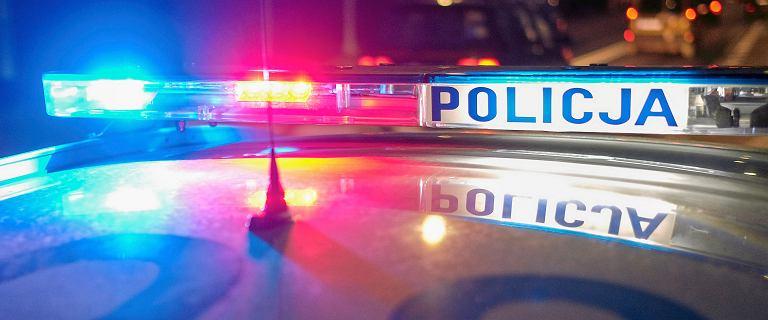 Warszawa. Mężczyzna podpalił kobietę i uciekł. Udało się go zatrzymać
