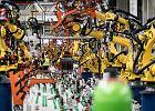 Nastroje w przemyśle ciągle wysokie. Polscy przemysłowcy oczekują zwiększenia inflacji
