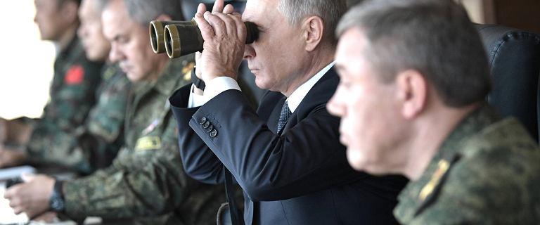 Rosyjscy najemnicy złożyli skargę w Trybunale Karnym