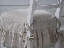 Zaaranżuj swój salon na nowo - pokrowce na meble
