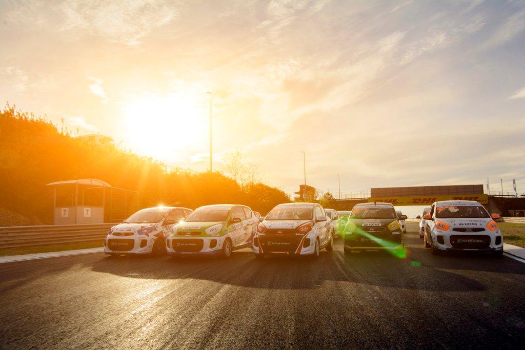 Kia Lotos Race 2016 | I Runda Hungaroring | Kwalifikacje