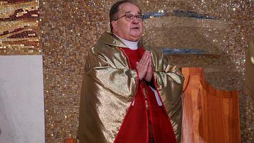 Msza z okazji 28-lecia Radia Maryja. O. Tadeusz Rydzyk