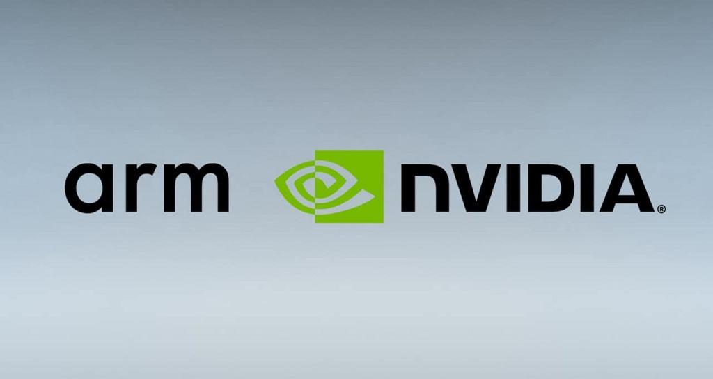 Nvidia przejmuje Arm za 40 mld dolarów