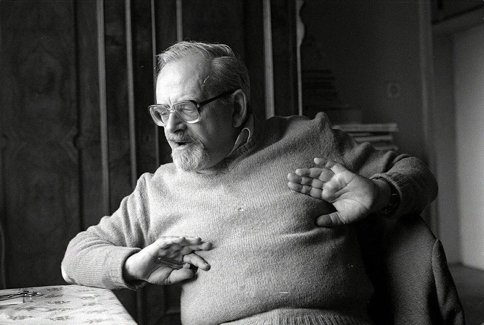 07.10.1993 Janusz Szpotański