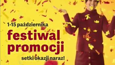 Festiwal promocji w sklepach Rossmann