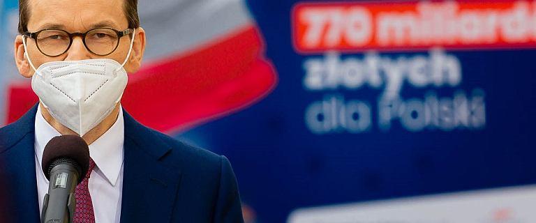 Unia wstrzyma polski Plan Odbudowy? Ekspert: Rząd liczy na zastrzyk