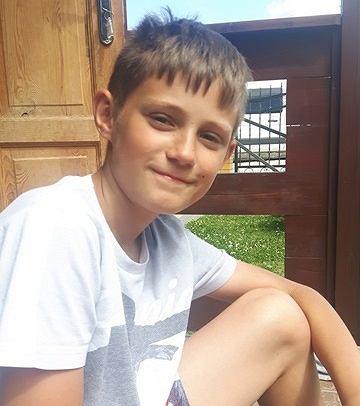 Mariusz Gajda poszukiwany przez policję