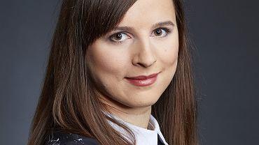 Justyna Suchecka