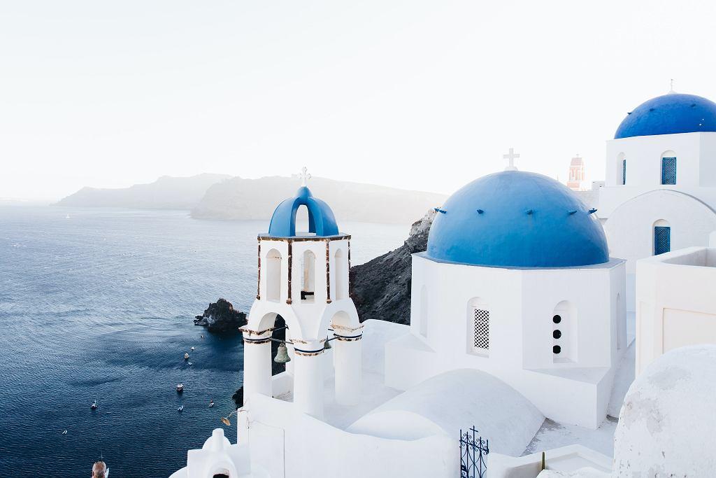 Grecja (zdjęcie ilustracyjne)