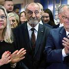 Prof. Jan Duda przegrał wybory do Senatu