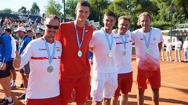 Reprezentacja Polski w Pucharze Davisa