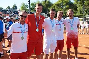 Polska zdegradowana w Pucharze Davisa. Żeby się odwołać do CAS, PZT robi zbiórkę pieniądzy wśród kibiców