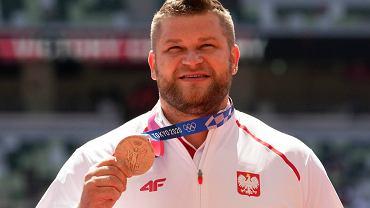 Były trener o medalu Fajdka: Gratuluję, ale osobiście mnie zawiódł