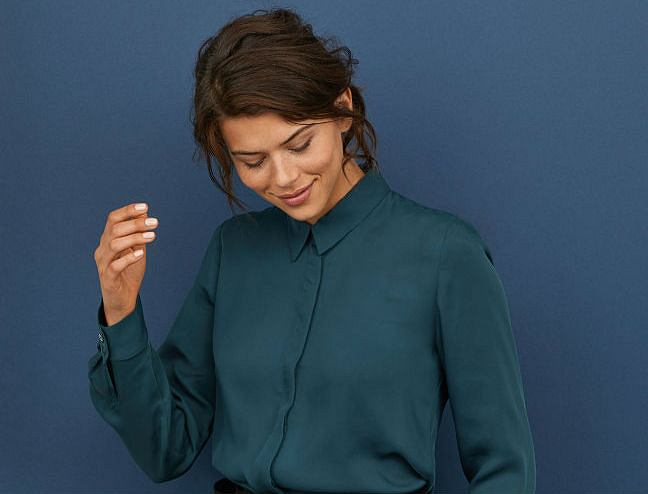 8d60d458af Wyprzedaż H M  klasyczne ubrania i dodatki w świetnej cenie