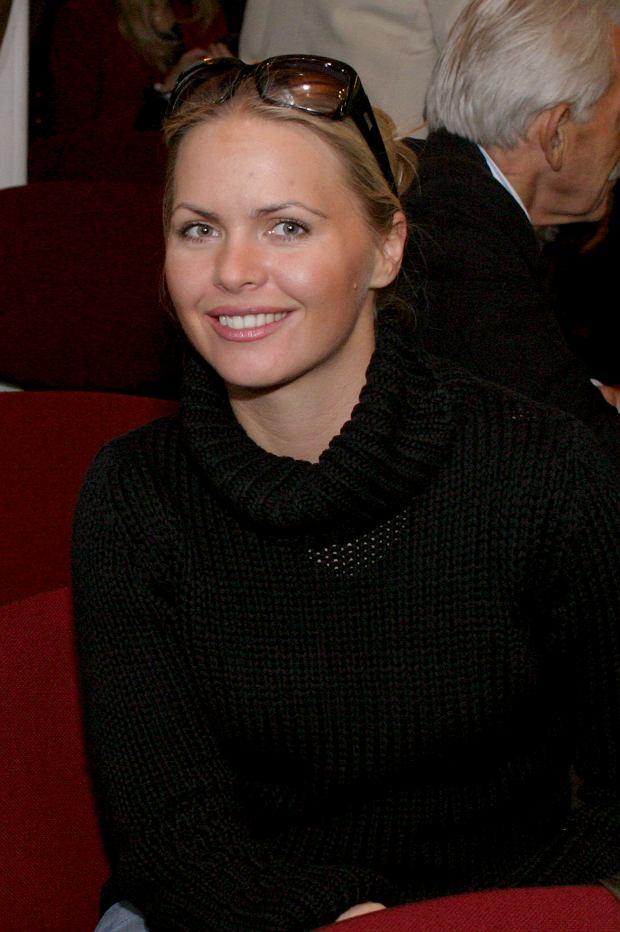 Magdalena Stużynska