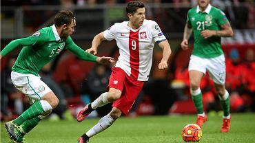 Robert Lewandowski został nominowany do nagrody Złotej Piłki FIFA