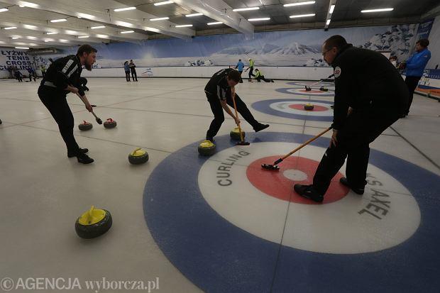 Zdjęcie numer 1 w galerii - Mariusz Olchowik zostanie odwołany z funkcji prezesa Polskiego Związku Curlingu