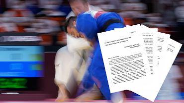 List otwarty polskich judoków do prezesa PZJudo