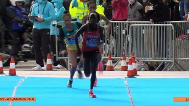 Półmaraton w Gdyni
