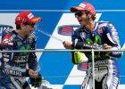 Chamskie zachowanie legendy MotoGP i bramkarz, który powstrzymał kibola [SPORTOWY WEEKEND]