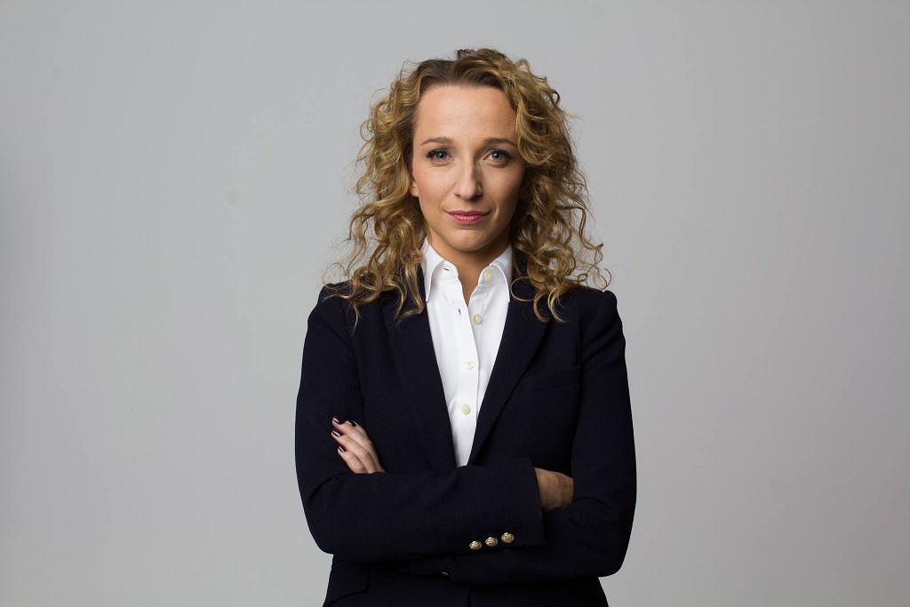adw. Sylwia Gregorczyk-Abram (fot. Clifford Chance/archiwum prywatne)