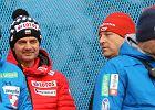 Skoki narciarskie. Przewaga Polaków w Pucharze Narodów zmniejszyła się