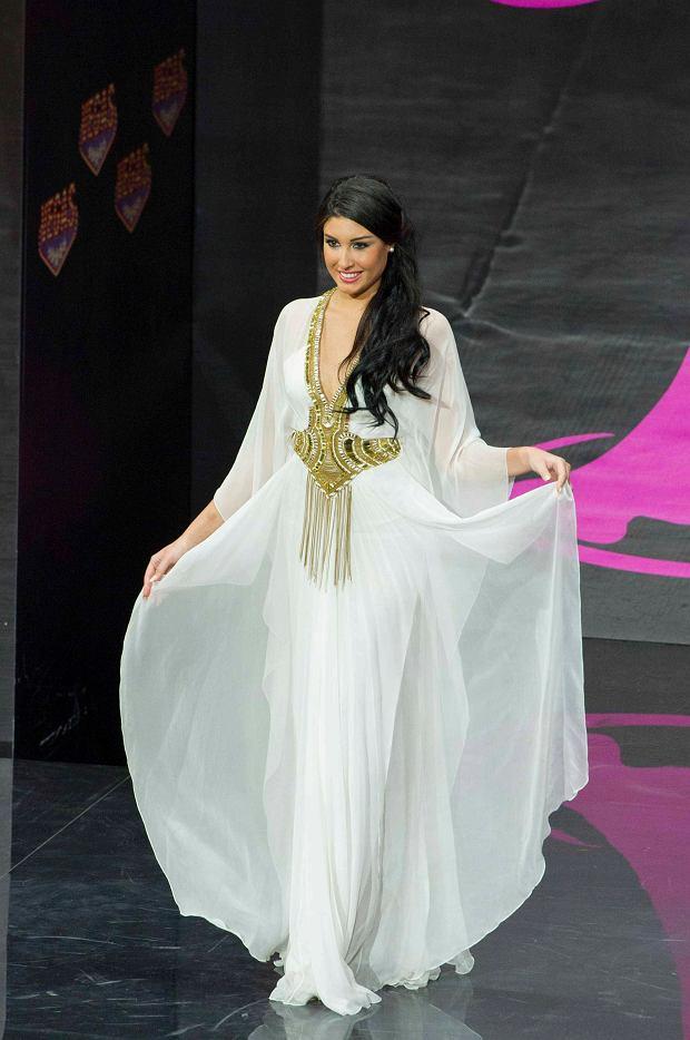 Karen Ghrawi, Miss Libanu